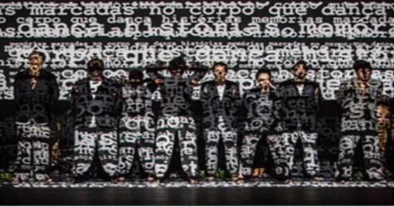 """Teatro do Sesc Vila Mariana é palco do espetáculo """"Pele Negra, Máscaras Brancas"""" Eventos BaresSP 570x300 imagem"""
