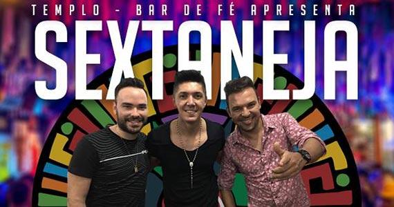 Templo Bar de Fé apresenta a Noite Sextaneja com Henrique & Conrado e Fernando Tchesco Eventos BaresSP 570x300 imagem