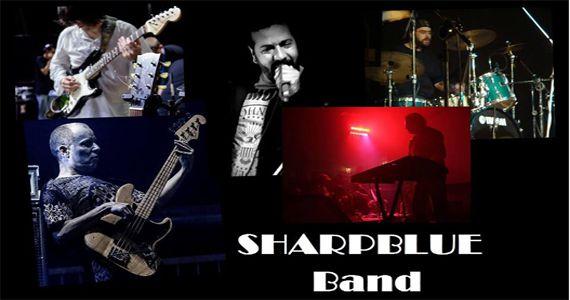 Muito rock blue com a SharpBlue Band comandando à noite no Café Piu Piu Eventos BaresSP 570x300 imagem