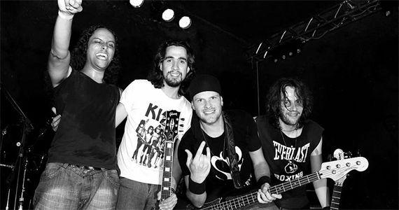 Sherlock Rock comanda à noite com muito pop rock no Santo Gole Eventos BaresSP 570x300 imagem