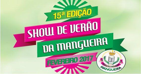 Show de Verão Mangueira reúne os mais expressivos nomes da MPB no Tom Brasil Eventos BaresSP 570x300 imagem