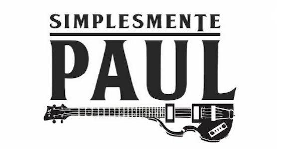 Show Simplesmente Paul celebra os sucessos de Paul McCartney no palco do Bourbon Street Eventos BaresSP 570x300 imagem