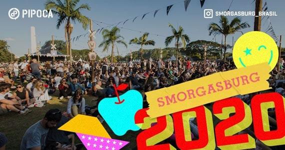 Smorgasburg retorna a São Paulo com melhor da comida de rua Eventos BaresSP 570x300 imagem