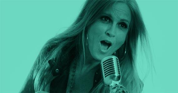 Quarta-feira tem show da cantora Sol Ribeiro no Piratininga Bar Eventos BaresSP 570x300 imagem