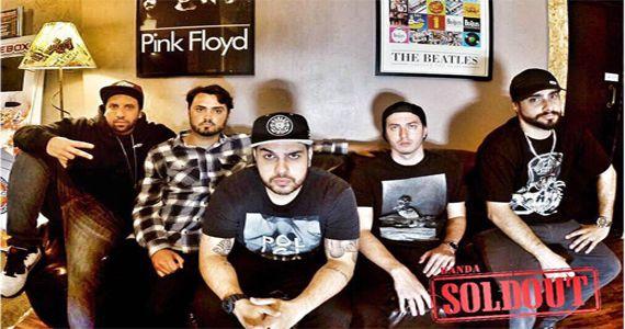 Banda Soldout agita a noite com muito pop rock no Studio Rock Café Eventos BaresSP 570x300 imagem