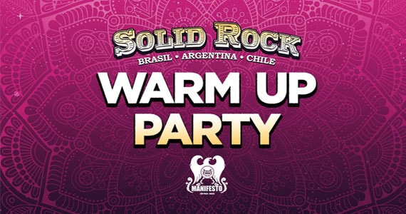 Warm Up para Solid Rock com covers do Deep Purple, Lynyrd Skynyrd e Tesla no Manifesto Bar Eventos BaresSP 570x300 imagem