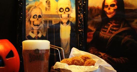 SOMA Cervejaria terá Halloween especial com música ao vivo  Eventos BaresSP 570x300 imagem