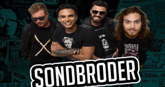 The Blue Pub recebe os agitos da Banda Sondbroder para animar a noite Eventos BaresSP 570x300 imagem