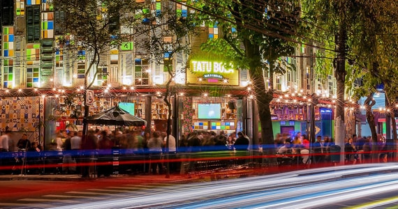 Tatu Bola São Bernardo realiza Festival de Sopas durante o Inverno Eventos BaresSP 570x300 imagem