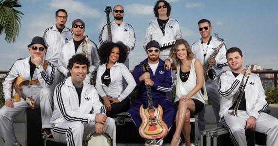 Sensacional Orchestra Sonora se apresenta no Bourbon Street Music Club Eventos BaresSP 570x300 imagem
