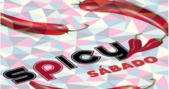Bubu lounge tem sábado Spicy com a banda Máfama e shows de gogoboys e gogogirls Eventos BaresSP 570x300 imagem