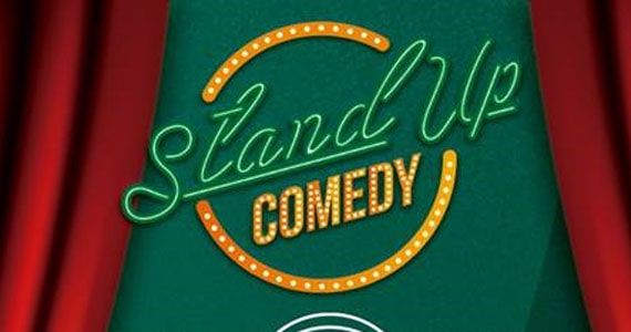 Stand up comedy no Mixto Gastrobar