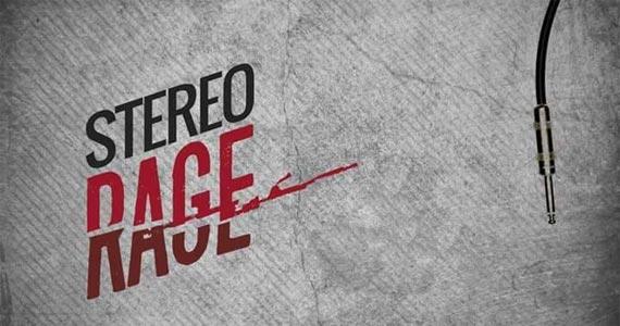 Banda Stereo Rage faz sua estreia no Music Hall tocando o melhor do grunge, anos 90 e mais no Goodfellas Bar Eventos BaresSP 570x300 imagem