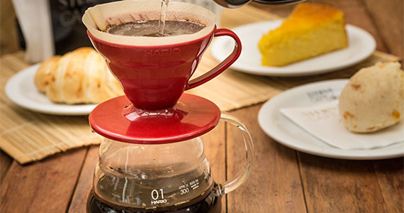 Café especial com apenas 0,3 % de cafeína será servido no Sterna Café entre os dias 20 a 30 de junho BaresSP