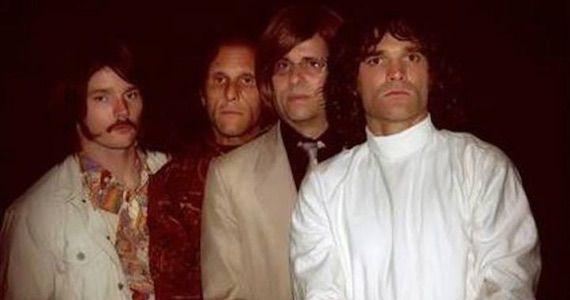 Banda Strange Days relembra os sucessos do The Doors em show no Teatro Bradesco Eventos BaresSP 570x300 imagem