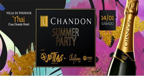Villa Di Phoenix Thai apresenta Chandon Summer Party com Jetlag (Thiago Mansur & Paulo Velloso) Eventos BaresSP 570x300 imagem