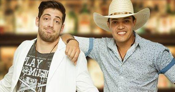 Woods Bar recebe o show das duplas sertanejas Talis & Welinton e Hérico Neto & Daniel Eventos BaresSP 570x300 imagem