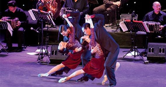 Teatro Bradesco recebe o espetáculo Uma Noite em Buenos Aires Eventos BaresSP 570x300 imagem