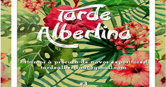 Tarde Albertina com os Djs Eduardo Santana & André Marcondes no Alberta#3 Eventos BaresSP 570x300 imagem