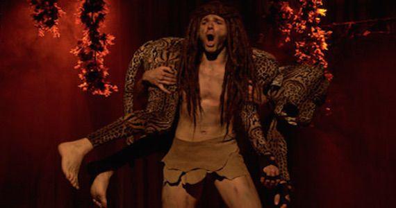 Teatro Extra Itaim apresenta temporada do espetáculo Tarzan, o Musical Eventos BaresSP 570x300 imagem