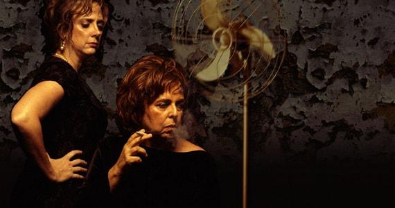 Premiado espetáculo Agosto faz temporada no Teatro Porto Seguro Eventos BaresSP 570x300 imagem