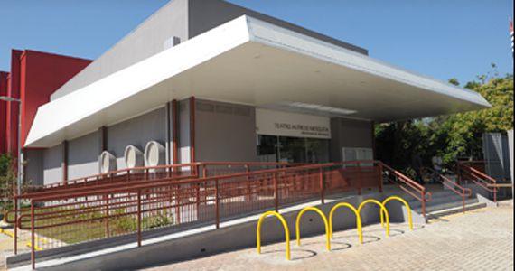 Aniversário de SP tem o Canto para Rinocerontes e Homens e Henriques no Teatro Alfredo Mesquita Eventos BaresSP 570x300 imagem
