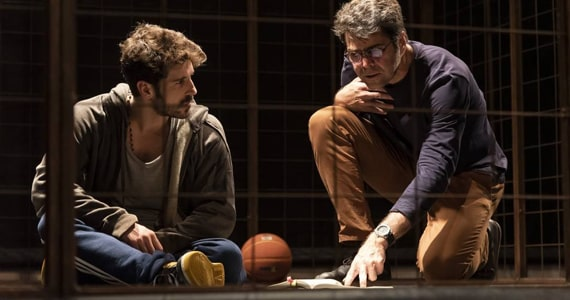 Espetáculo teatral Tebas Land estreia no Sesc 24 de Maio  Eventos BaresSP 570x300 imagem