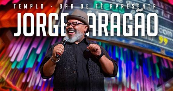 Jorge Aragão marca presença no Templo Bar e Fé Eventos BaresSP 570x300 imagem