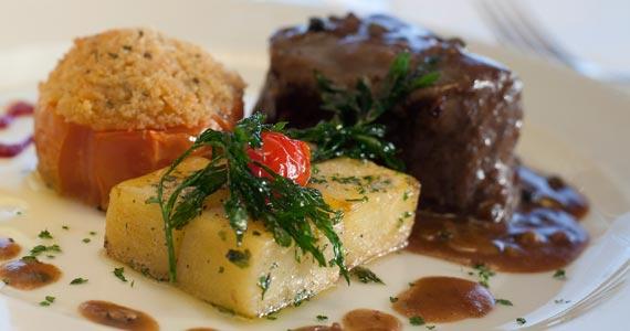 Dia dos Namorados no Terraço Itália Restaurante com 3 dias de comemoração BaresSP