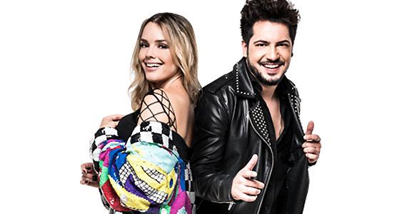 Thaeme e Thiago voltam a se apresentar em São Paulo, dia 01 de dezembro, na Dukke Eventos BaresSP 570x300 imagem