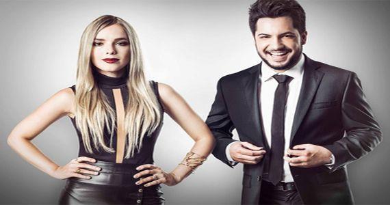 Dupla Thaeme e Thiago cantam os seus maiores sucessos no On Stage Complexo Jequitimar Eventos BaresSP 570x300 imagem