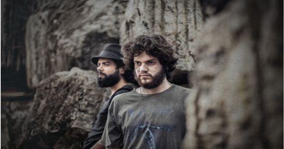 A banda The Baggios lança o seu mais novo disco Brutown no Auditório Ibirapuera Oscar Niemeyer  Eventos BaresSP 570x300 imagem
