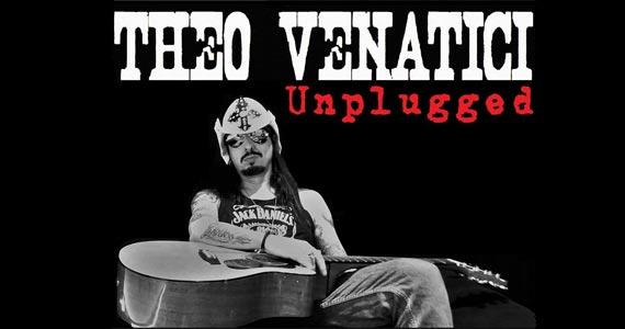 Theo Venatici Uplugged traz versões acústicas de grandes clássicos do hard rock, classic rock e country rock para o Casa Amarela Pub Eventos BaresSP 570x300 imagem