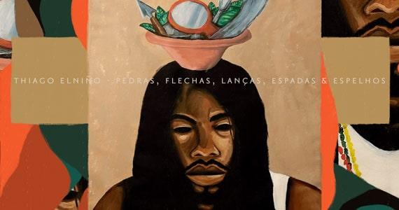 Thiago Elniño apresenta o novo disco no Sesc Ipiranga Eventos BaresSP 570x300 imagem
