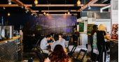 Região de Pinheiros ganha espaço gastronômico com cenário nova-iorquino, o 1041 Station /eventos/fotos2/thumbs/1041_Station_02.jpg BaresSP