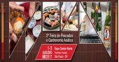 3ª edição da feira Asian & Seafood Show acontece de 1 a 3 de outubro na Expo Center Norte BaresSP