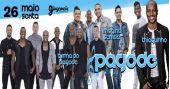 Sexta é dia de Pagodinn com Thiaguinho e os grupos ImaginaSamba e Turma do Pagode na Audio /eventos/fotos2/thumbs/Audio1.jpg BaresSP