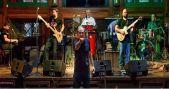 Banda Luer traz grandes sucessos do pop rock nacional e internacional para o Ton Ton Jazz