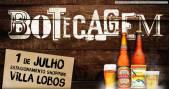 Bares de São Paulo se reúnem para o 2ª edição do evento gastronômico Botecagem BaresSP
