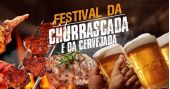 Festival da Churrascada e Cervejada no Memorial da América Latina BaresSP