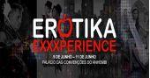 Erótika Exxxperience acontece em junho no Palácio das Convenções do Anhembi