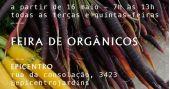 Epicentro Jardins recebe Feira de Orgânicos nas terças e quintas BaresSP