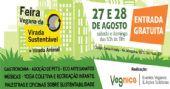 Feira Vegana da Virada Cultural acontece no colégio Santa Amália com comidas e atividades que promovem o veganismo  BaresSP