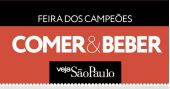 Veja São Paulo realiza a Feira dos Campeões Comer & Beber no Jockey Club BaresSP