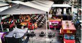 Festival Alemão com o melhor da gastronomia de rua no Tatuapé Streat Park BaresSP