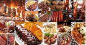 Festival de Carne acontece de terça à domingo no Tatuapé Streat Park BaresSP