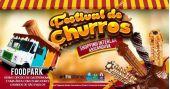 Shopping Arincanduva recebe Festival de Churros com entrada gratuita BaresSP