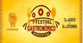 1º Festival Gastronômico Nordestino acontece no CTN com culinária típica BaresSP