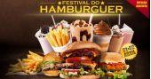 Festival do Hambúrguer acontece pela primeira vez no Parque Ceret BaresSP