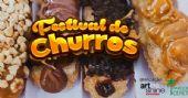 3� edi��o do Festival de Churros acontece no Ceret com muitas op��es de sabores BaresSP
